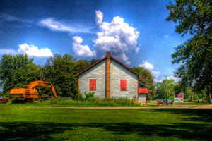 Farm-Spiele-Bauernhof